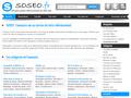 Soseo : annuaire seo gratuit pour augmenter la popularité de votre site web