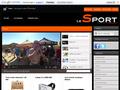 Le Sport : gamme de produits pour sports et randonnées : Suisse