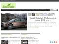 Ecolo Auto : informations sur les voitures économiques et écologique