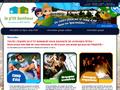 P'tit Bonheur : camp d'été pour des enfants de tout âge, de 6 à 17 ans dans les Laurentides au Québec