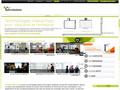 Motiv'Solutions : vidéo projecteur ou tableau interactif