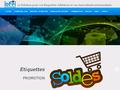 Serial Etiquettes : création d'autocollant professionnel quel que soit votre produit ou son packaging