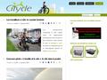 Citycle : toutes les actualités et informations du vélo et boutique d'accessoires pour vélo