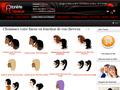 Planète Cheveux : soins capillaires, matériel de coiffure, lisseurs et fers à friser