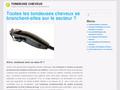 Tondeuse Cheveux : actualité, informations et conseils pour réussir l'achat d'une tondeuse à cheveux