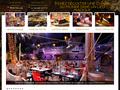 Pirates Paradise : restaurant à thème situé à l'Odysseum à Montpellier
