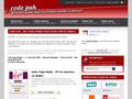 Code Puk : codes promo et promotions des operateurs mobiles