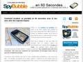 Localiser Un Portable : localisation de portable avec SpyBubblle