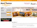 Marok Maison : portail d'annonces de vente et location de maison au Maroc