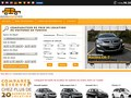 Location Voitures Tunisie : comparateur de prix pour location d'une voiture en Tunisie