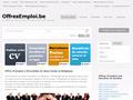 Offres Emploi : mise en relation entre les candidats à l'embauche et les employeurs en Belgique