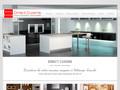 Direct Cuisine : cuisines et salles de bain à Hettange-Grande près de Thionville
