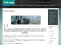 Toilitech : fabrication et conception de toilettes écologiques