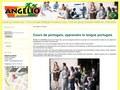 Cours Portugais Paris : apprendre le portugais avec Angelio Academia à Paris