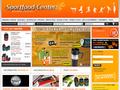 Sportfood Center : produits pour booster l'energie du sportif