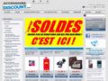 Accessoire Discount : large gamme d'accessoires pour mobile à prix discount