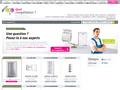 Quel Congélateur : trouvez en ligne le congélateur qui vous convient