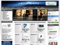 Led Univers : offres d'ampoule Led varié pour faire des économies d'électricité et d'argent