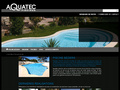 Aquatec Piscines : les meilleurs piscines � des prix tr�s comp�titifs
