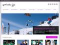 Sport Actus : découvrir des activités sportives nouvelles ou peu connu