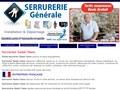 Serrurier Saint Ouen : fourniture et pose de vos rideaux métalliques