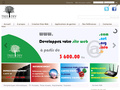 Tree Dev : création de site web, logo et panneaux publicitaires à Marrakech au Maroc