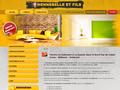 Rénovation Hennebelle : peinture et parquet et rénovation de maison dans le Nord Pas de Calais