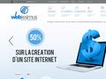 Webissimus : web design, sites e-business et référencement à Liège en Belgique