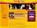 Virevolte Danse : école de danse pour cours de salsa et rock à Aix en Provence