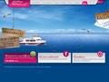 Bateliers de la Côte d'Azur : 30 minutes de croisière et de détente avec la traversée de Porquerolles