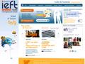 IEF Tourisme : BTS Tourisme d'une durée de deux ans