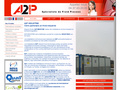 A2P Industrie : catalogue de thermorégulateurs le plus complet et au meilleur rapport qualité - prix du web