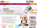 SMS Mode : campagne sms et marketing par sms