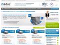 Hébergement Site : hébergeur professionnel et gestion de noms de domaine