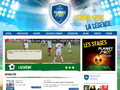 Planet Foot Academy : académie de football en Tunisie