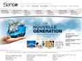Senso Telecom : installation de téléphonie VoIP