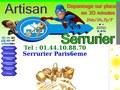 Serrurier Paris 6ème : expert de la serrurerie