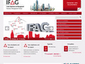Ifag : formation en licence management
