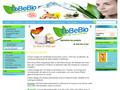 To Be Bio : huile d'argan et cosmétiques bio