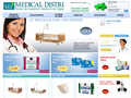 Medical Distri : incontinence, changes complets et vente de matériel médical en ligne