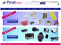 Prirali : cadeaux originaux, objets geek et fun