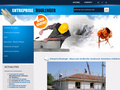 Entreprise Boulenger : extension de maison dans le Nord Pas de Calais