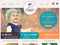 Little Cigogne : articles vestimentaires de marque pour enfants