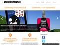 SEDICOM+FMC : agence de communication et création de site internet sur Montpellier