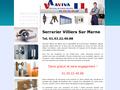Serrurier Villiers Sur Marne : qualité d'un service de serrurier à prix réduit