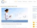 Abimes Concept : création de site web et hébergement de sites web à Grenoble