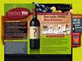 Wanted vin - Chasseurs de Grands Crus
