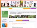 Cemea Formation : formation BAFA et BAFD