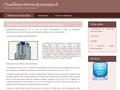Chauffe-Eau Thermodynamique : production écologique d'eau chaude