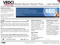 Référencement VRDCI : agence web spécialisée dans le référencement